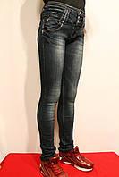 Акция джинсы для девочек-подростков на рост от 128 до 152см. (6-14лет). TYK. Польша.