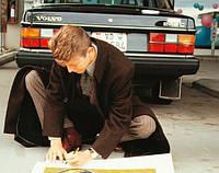 Volvo Дэвида Боуи продан за рекордную сумму