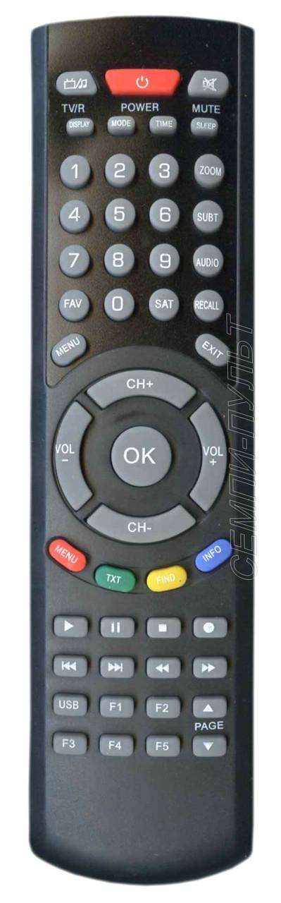 Пульт ДУ для Orton, Opticum HD X405P/ HD X406P