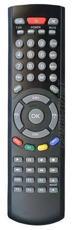 Пульт ДУ для Orton, Opticum HD X405P/ HD X406P, фото 2
