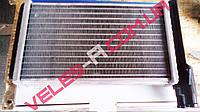 Радиатор печки Ваз 2108, 2109, 21099, 2113, 2114, 2115 Лузар Комфорт (алюминиево- паянный)