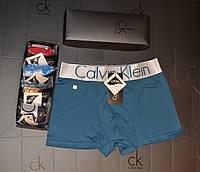 Трусы Calvin Klein 4 шт.