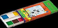 Акварельные краски на водной основе zibi zb.6501 на 12 цветов
