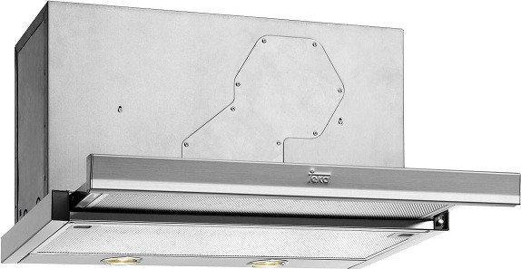 Кухонна витяжка Teka CNL1 3000 HP нержавіюча сталь