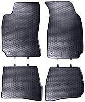 Коврики в салон VW PASSAT B5 (98-05) (4шт.)