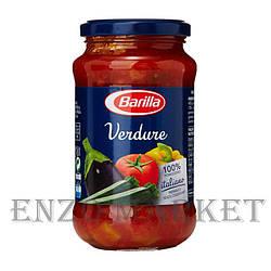 Соус Barilla Verdure, 400 грамм