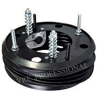 Похилий механізм для перукарні мийки E01, кріплення для мийки, механізм для мийки в салон, кріплення для перукарні мийки