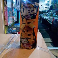 Настольная игра Vega Башня Дженга Jenga, игра падающая Башня