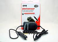 Универсальная зарядка для ноутбуков SP8 FC