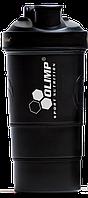 Olimp Metal Shake 550 ml, фото 1