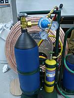 Газосварочный пост, горелка, газосварка СП-5