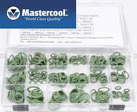 Набор уплотнительных колец (270 шт) Mastercool (США)