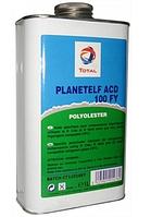 Синтетическое холодильное (фреоновое) масло TOTAL Planetelf ACD-100