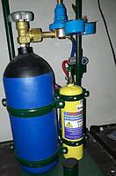 Газосварочный пост, горелка, газосварка СП-4