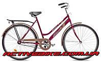 """Городской велосипед Crossride Comfort D 28""""."""