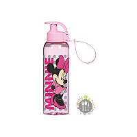 Бутылка для воды и напитков Herevin Disney Minnie Mouse 2, 500 мл