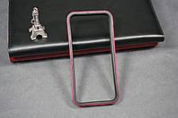 Чехол бампер силиконовый Iphone 5 5S 5SE айфон SGP
