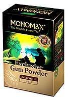 Мономах Gun Powder Exclusive Китайский зеленый рассыпной чай