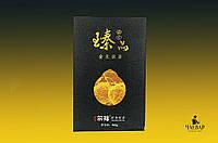 Черный Чай (Хэй Ча) с жёлтой плесенью - Пуэр