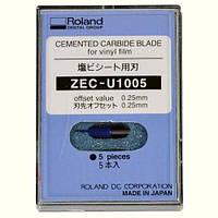 Оригинальный нож для плоттера Roland ZEC-U1005