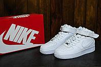 Мужские кроссовки Nike Air Force 1 Mid, Копия, фото 1