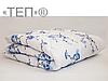 Одеяло евро ТЕП «Холофайбер» Standart