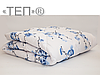 Одеяло полуторное ТЕП «Холофайбер» Standart