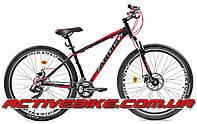 """Горный алюминиевый велосипед Ardis Brave 2 29"""" AL MTB."""