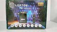 Спутниковый HD ресивер Lorton S2-33Mini