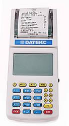 Кассовый аппарат Datecs MP-01 c КЛЭФ (Ethernet+GPRS)