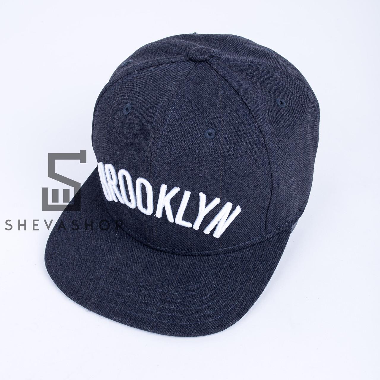 Снепбек Liberty - Brooklyn Graphite, фото 1