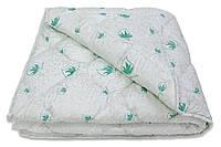 Полуторное одеяло ТЕП «Aloe Vera» microfiber