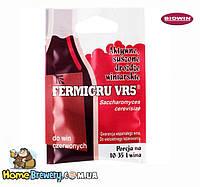 Винные дрожжи - Fermicru VR5 (Biowin Польша)