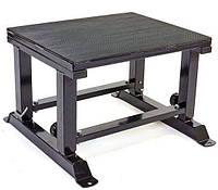 Бокс плиометрический с регулируемой высотой (1шт) AX5003 PLYOBOX , фото 1