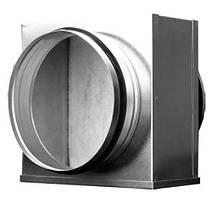 Фильтр пылевой кассетный Вентс ФБ 125 мм