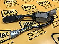 701/80297, 701/80355 Ручка переключения на JCB 3CX/4CX, фото 1