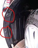 Клипса подкрылка TOYOTA Avalon, Camry, Corolla, Highlander, Prius, Venza / Lexus ES, GS ОЕМ: 53879-30050, фото 2