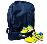 Рюкзак cпортивный Joma ESTADIO III, фото 3