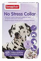 Beaphar No Stress Collar / заспокійливий нашийник для зняття стресу у собак /65 см