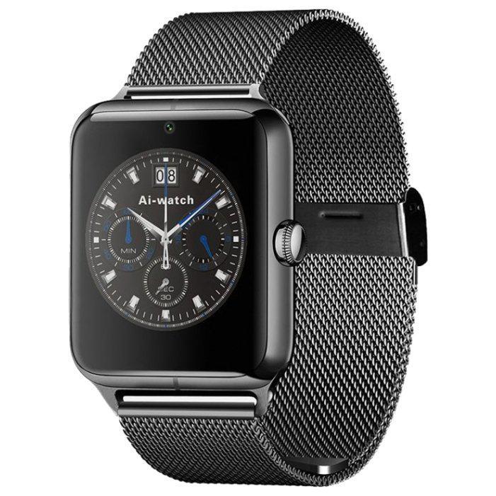 Умные часы телефон Smart Watch Z60