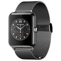 Умные часы телефон Smart Watch Z60, фото 1