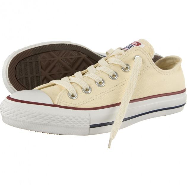 b4eb2997951847 Converse C. Taylor All Star OX Natural White  продажа