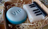 """Подарочный/сувенирный набор мыла для рук """"Для пианистки/пианиста/музыкального руководителя"""""""