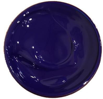 Безводная пигментная паста синяя, 150мл