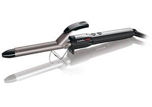 Плойка для волос BaByliss PRO BAB2172TTE профессиональная диаметр 19 мм, механический терморегулятор