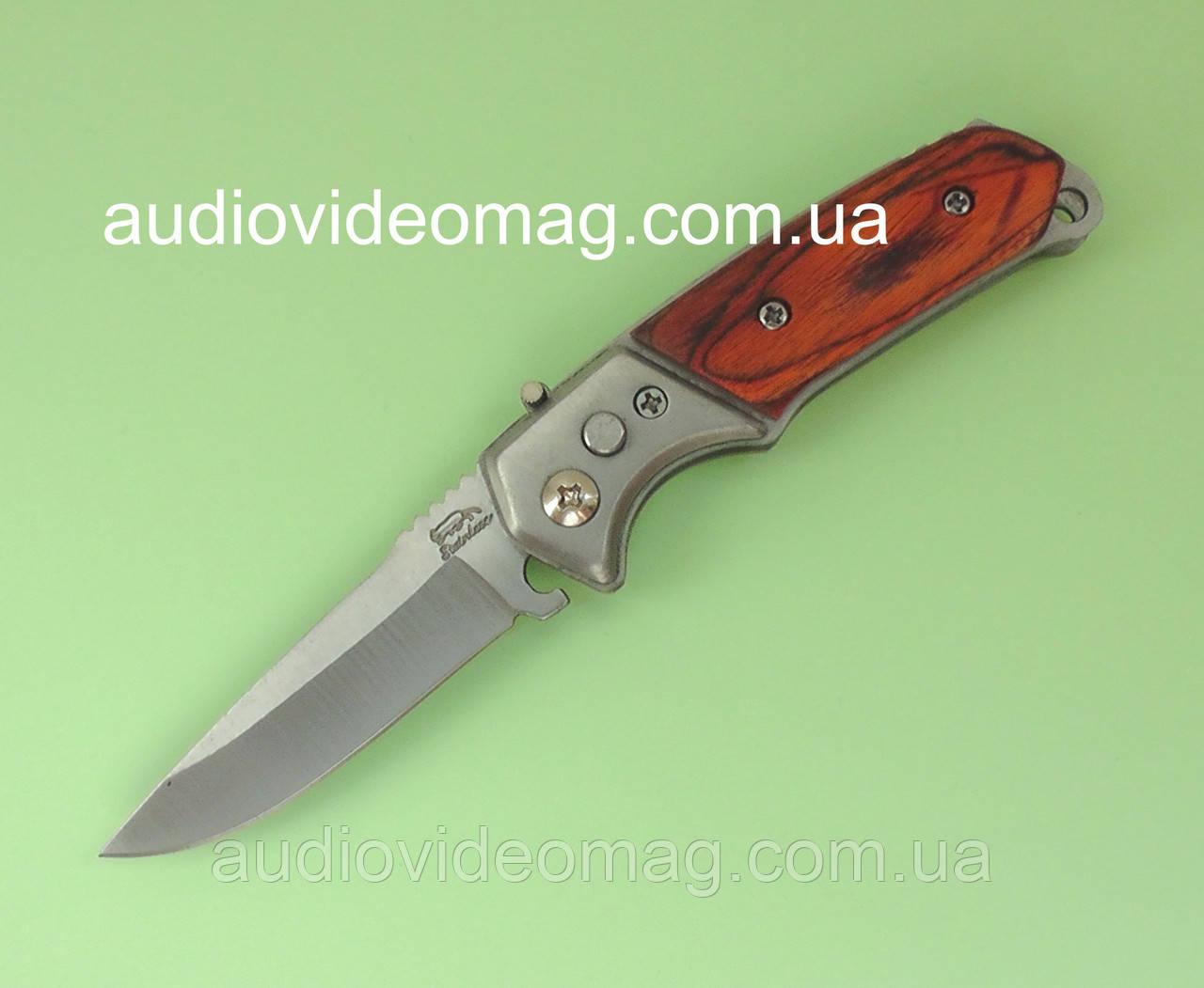 """Складной мини нож """"210"""", выкидной, карманный"""