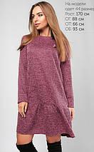 ebe80bb4a62 Платье из ангоры Амели - Цена 600 грн. Купить оптом и в розницу в ...
