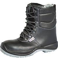 Зимние ботинки рабочие Exsena S3