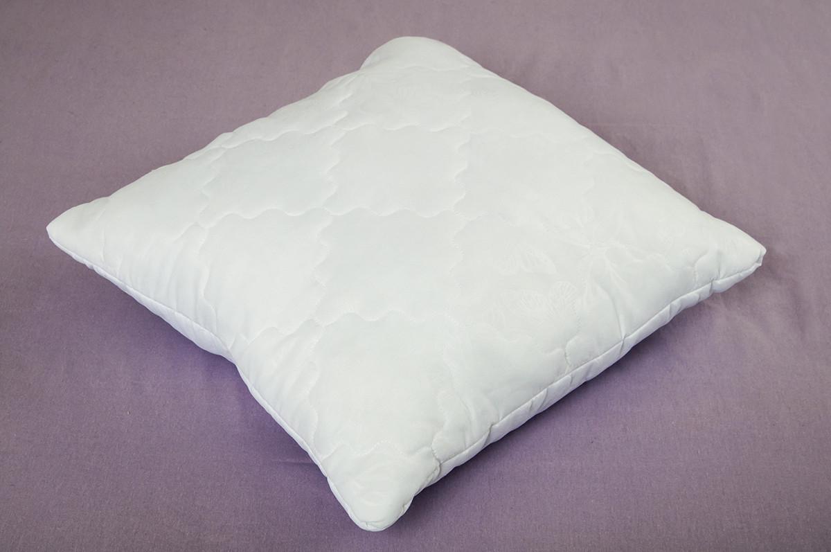 Подушка Lotus Fiber 3D 70*70 см.