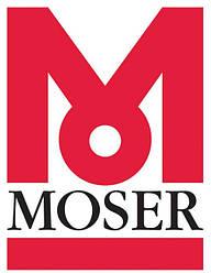Утюжки Moser